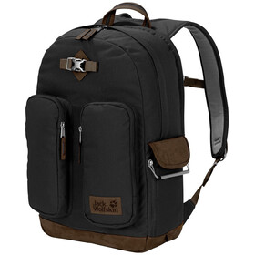 Jack Wolfskin 7 Dials Photo Backpack black